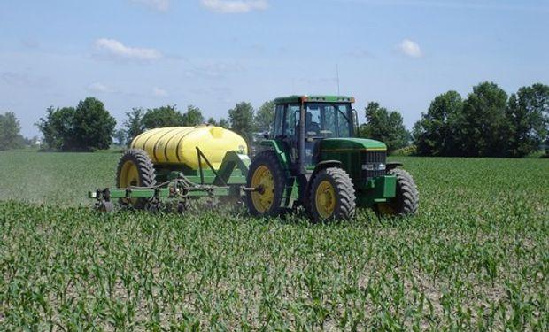 Recomiendan fertilización anticipada con fósforo