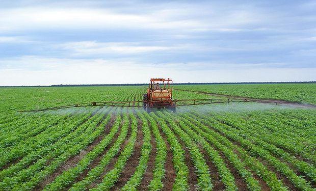 La provincia de Santa Fe prohibió el uso de este herbicida en todas las plantaciones de soja de ese territorio provincial.