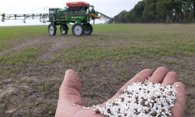 Fertilización: ya está disponible la segunda edición del manual de Buenas Prácticas para la nutrición de cultivos