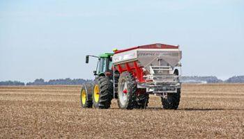 Fertilizantes: cómo se distribuye el mercado mundial y quiénes son los principales demandantes