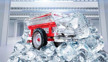 Fertec congeló los precios de sus fertilizadoras y estercoleras