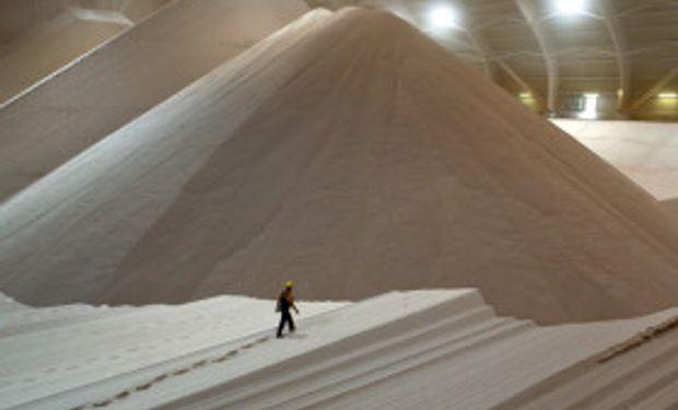 Caen los precios de importación del fosfato monoamónico