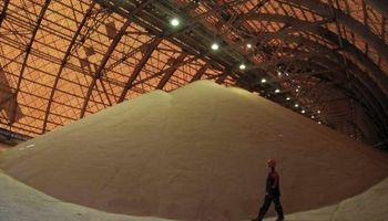 Fusión de agrícolas por u$s36.000 millones