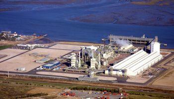 Cuáles son las cuatro principales fábricas de fertilizantes en Argentina