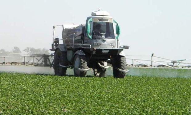 """""""El menor uso significa menor productividad"""", dijo Ray Carpenter, vicepresidente de la Cooperativa de Agricultores de Ames, en Iowa."""