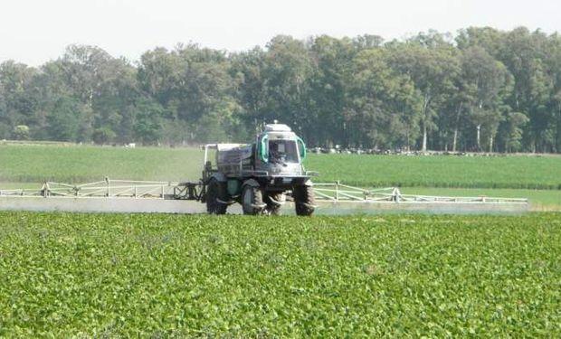 En 2014 las exportaciones de agroquímicos se contrajeron en valores 7,7% con relación al 2013, y pasaron de u$s 648,3 millones a u$s 598,4 millones.