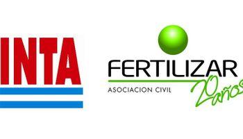 Fertilizar e INTA organizan jornadas sobre fertilización foliar