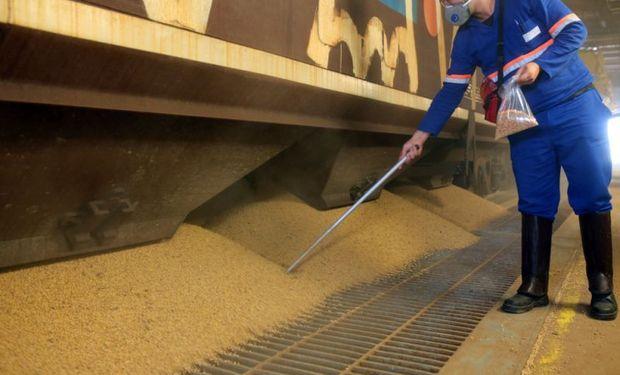 El mercado a la espera de compras de soja por parte de China.