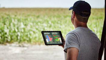 Cómo ver datos del campo en tiempo real: se lanzó FieldView en Argentina