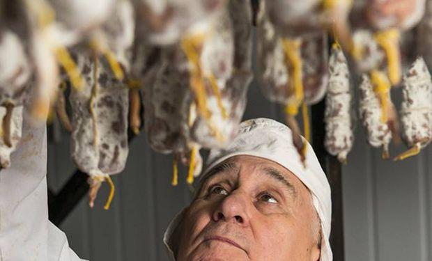 Agroindustria busca potenciar los Alimentos Argentinos y la oferta con agregado de valor.
