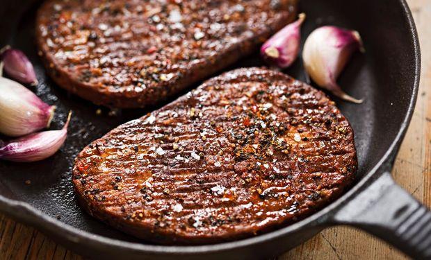 En Tomorrow Foods ofrecen un insumo clave y destacan la gran oportunidad que tiene la Argentina de sumarse a una tendencia global.