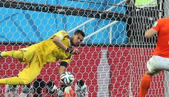 Argentina vuelve a la final de un Mundial