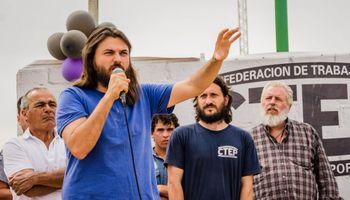 Reforma agraria: fuerte rechazo del Gobierno a la propuesta de un dirigente social kirchnerista