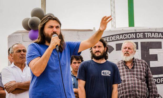 La propuesta de Juan Grabois, que aseguró le presentará a Alberto Fernández, despertó un fuerte rechazo del Gobierno.