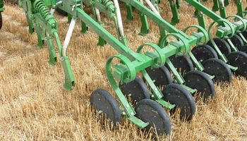 De cara a una nueva campaña gruesa, todo financiado a cosecha