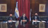"""El Banco Nación lanzó junto a Santa Fe un """"histórico"""" programa de financiamiento por $ 26.500 millones: qué ofrece al campo"""