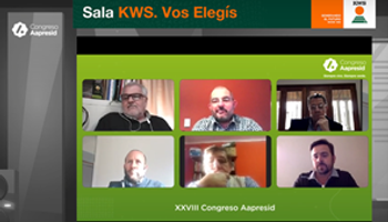 Profesionales, agronomía y tecnología; el rumbo de KWS en Aapresid