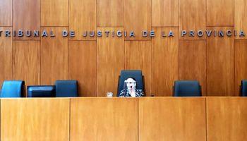 """Audiencia por el caso Etchevehere: """"Hay una fuerte probabilidad de que se haya efectuado un ilícito"""", destacó el fiscal"""