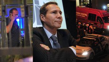 Encontraron muerto al fiscal Nisman en su departamento de Puerto Madero