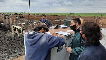Lanzan un Plan Nacional de registración para empleadores y trabajadores rurales