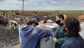 Acuerdo para combatir la ilegalidad en el campo: en 2 años detectaron 1.003 trabajadores en presunta explotación