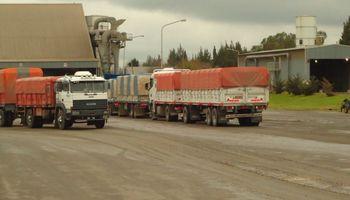 Proponen subsidiar el costo del flete de granos para productores del norte