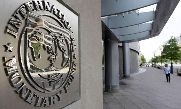 Gobierno espera hoy aval del FMI a nueva inflación