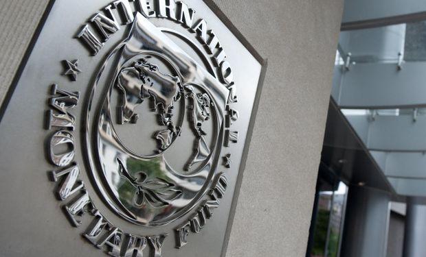 FMI estima caída más aguda de los precios de materias primas