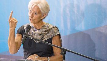 El FMI advierte que una suba de tasas en diciembre puede ser prematura