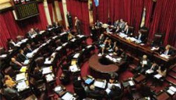 El senado convirtió en ley la suba del fondo algodonero