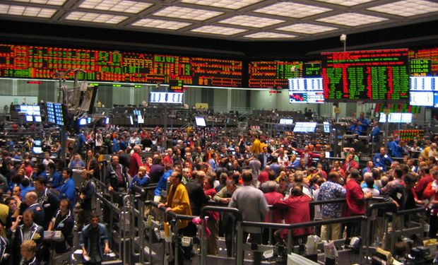 Últimos datos informados por la Commodity Futures Trading Commission.