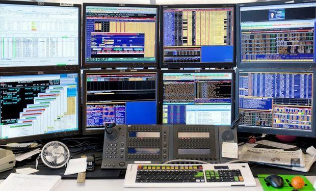 Último dato informado hoy viernes por la Commodity Futures Trading Commission.