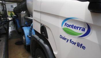 Producción de leche en Nueva Zelanda caerá por tercer año