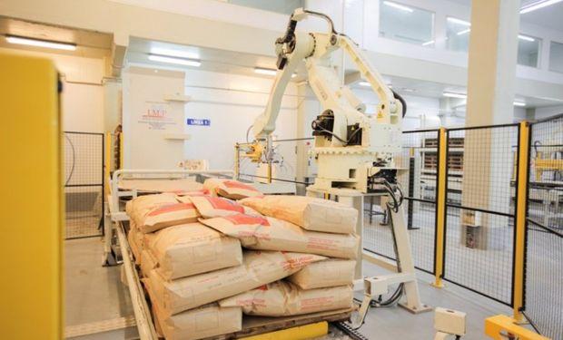 Leche en polvo entera subió 3,7% y alcanzó a US$ 2.793 la tonelada.