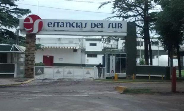 Se demora la reapertura del frigorífico Estancias del Sur en Córdoba.