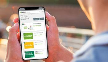 Una plataforma online reúne toda la oferta académica para el agro
