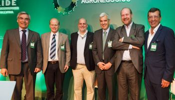 Más de 100 líderes empresariales en el IV Foro Nacional de Agronegocios