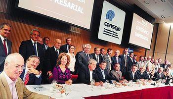 El Foro de Convergencia Empresarial recibe al Senador Ernesto Sanz