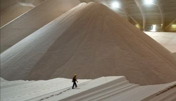 Valor del fosfato monoamónico registró un nuevo mínimo histórico