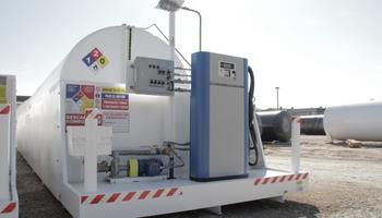 Las estaciones de combustible portátiles ganan protagonismo: características y condiciones de acceso