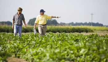La UCES lanzó la carrera de ingeniero agrónomo