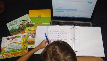 Estudiar en casa: el INTA aportó más de 300 contenidos digitales