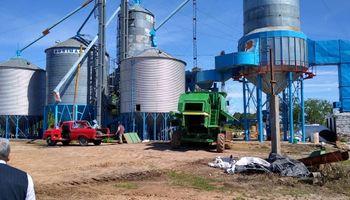 Tres plantas procesadoras de arroz fueron inhabilitadas y se retuvieron más de 800 toneladas del cereal