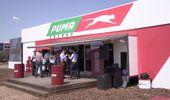 Puma Energy llegó a Expoagro con nuevas propuestas para el campo