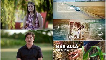 Adelanto: la serie que lanza Discovery sobre una pareja de productores agropecuarios
