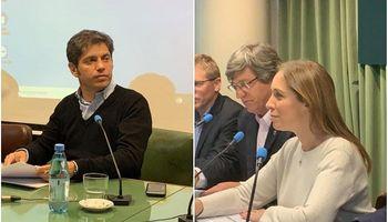 Patrullas rurales, inmobiliario, escuelas y caminos: la respuesta de Kicillof y Vidal