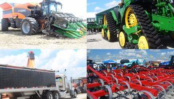 Las mejores fotos del Farm Progress Show