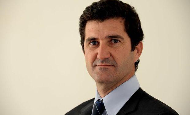 Francisco Iguerabide es ingeniero en producción agropecuaria.