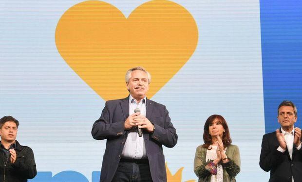 El peronismo perdió en 17 provincias: cómo quedó el mapa de las elecciones PASO