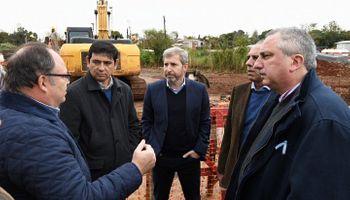 El Gobierno promete compensar la eliminación del fondo sojero